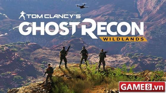 Tom's Clancy: Ghost Recon Wildlands có cấu hình dễ thở với nhiều game thủ - ảnh 1