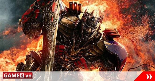 Lộ hình ảnh Optimus đã thực sự giết chết Bumblebee trong Transformers: The Last Knight