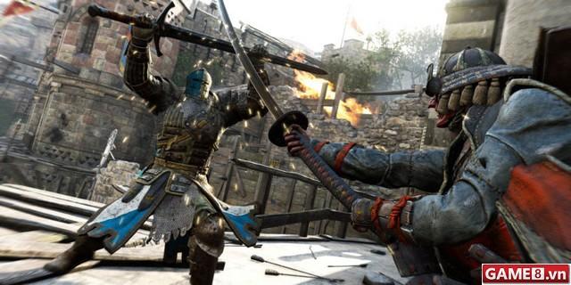 Ngày game thủ Việt được thử nghiệm miễn phí game online For Honor không còn xa - ảnh 2