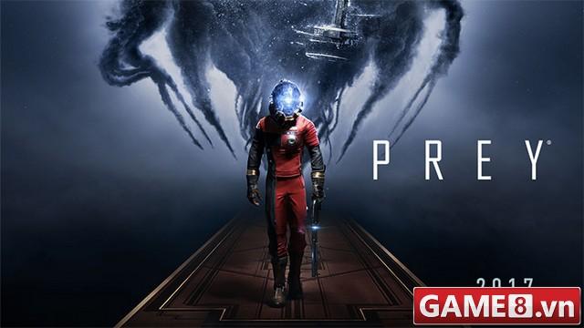 Prey: Game không dành cho những game thủ dễ hoảng loạn - ảnh 1