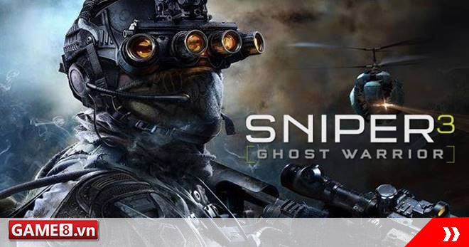 Top 5 game bắn súng góc nhìn thứ nhất - FPS sẽ được ra mắt trong năm 2017
