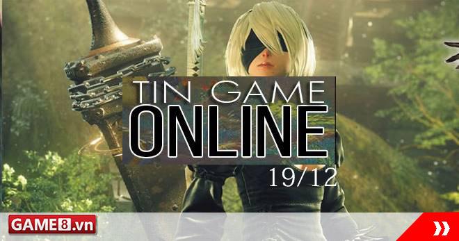 Điểm tin Game Online ngày 19/12: Wild Terra đã chính thức mở cửa thử nghiệm