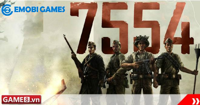 Nhìn lại 7554 - Game FPS ''made in Việt Nam'' nhưng ''chết yểu ngay từ  trong trứng''