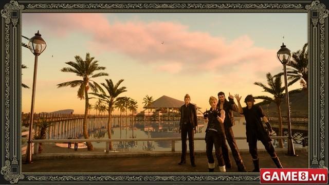 Final Fantasy XV vừa chính thức chạm mốc 6 triệu bản game được bán ra - ảnh 3
