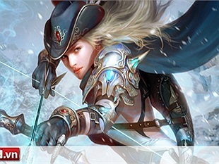 Tự Do Chi Chiến 2 - Phiên bản mới của Ace of Arenas