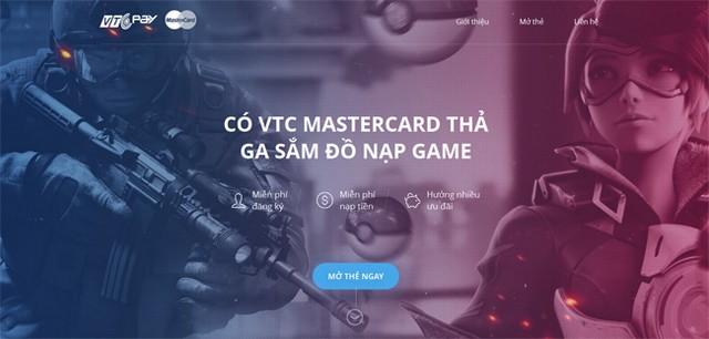 Là game thủ nhất định phải sở hữu ít nhất 1 thẻ VTC MasterCard - ảnh 3