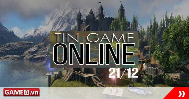 Điểm tin Game Online ngày 21/12:  Resident Evil 7 chính thức cho chơi miễn phí bản Demo trên PC