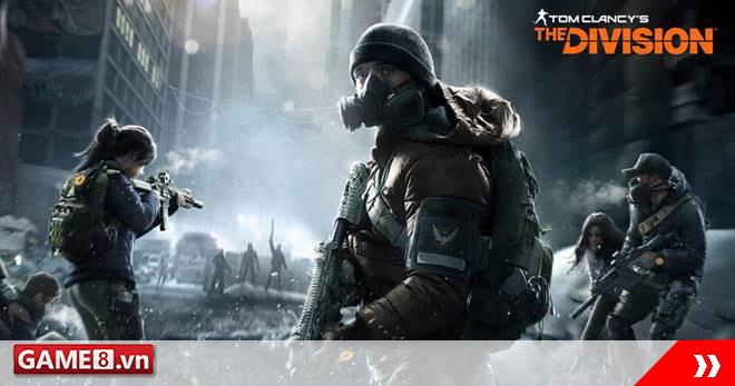 Phiên bản mở rộng Survival của The Division sẽ ra cho các game thủ trên PS4