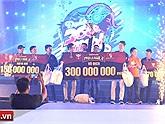 Giải đấu tiền tỷ 360mobi Champion khép lại, đội vô địch giành giải thưởng 300 triệu đồng lộ diện