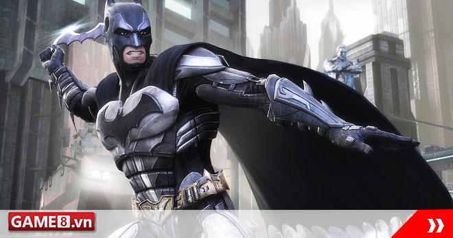 Top 14 đại cao thủ võ công cao nhất vũ trụ DC Comics (Phần 2)