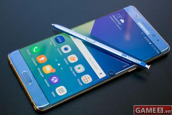 Pin là nguyên nhân chính khiến cho Samsung Galaxy Note 7 phát nổ? - ảnh 4