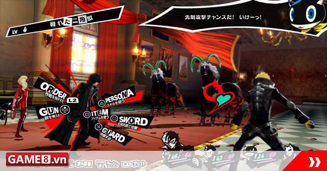 Sau Yakuza 0, Persona 5 cũng sẽ chỉ được phát hành độc quyền cho PlayStation