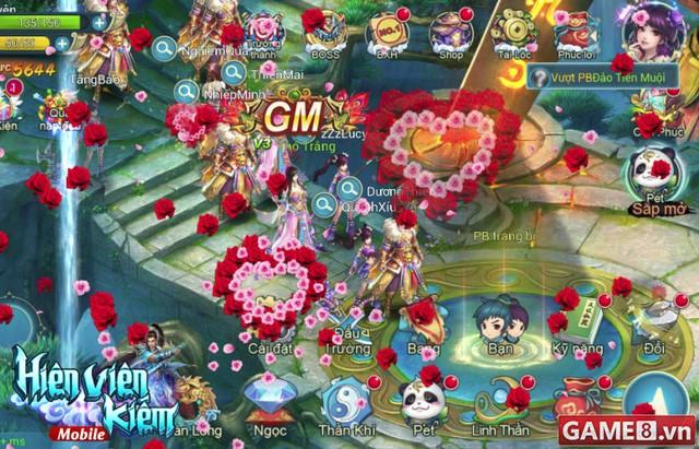 Tặng 300 giftcode Nhất Kiếm Phi Thiên cho độc giả Game8 - ảnh 1
