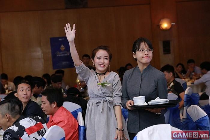 Điểm danh những nữ game thủ đã là VIP mà lại còn XINH của NPH VTC Game - ảnh 3