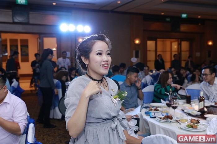 Điểm danh những nữ game thủ đã là VIP mà lại còn XINH của NPH VTC Game - ảnh 4