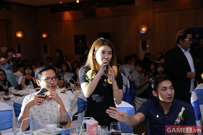 Điểm danh những nữ game thủ đã là VIP mà lại còn XINH của NPH VTC Game - ảnh 5
