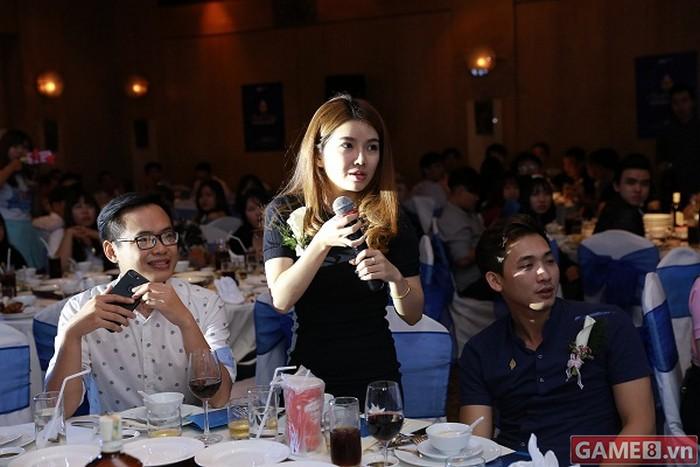 Điểm danh những nữ game thủ đã là VIP mà lại còn XINH của NPH VTC Game - ảnh 6