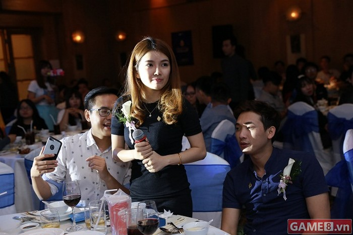 Điểm danh những nữ game thủ đã là VIP mà lại còn XINH của NPH VTC Game - ảnh 7