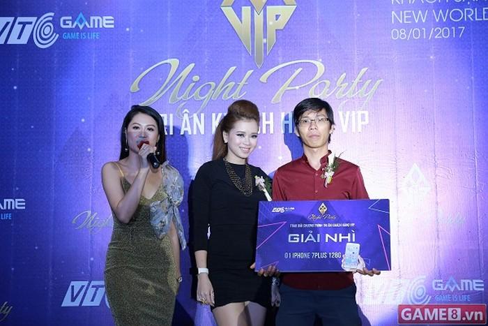 Điểm danh những nữ game thủ đã là VIP mà lại còn XINH của NPH VTC Game - ảnh 9
