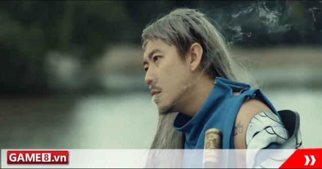 Chết cười với phiên bản Lạc Trôi do Da Xua thể hiện bằng chất giọng Thái Lan