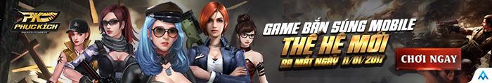 Hướng dẫn cách nhập Giftcode game Phục Kích Mobile - ảnh 4