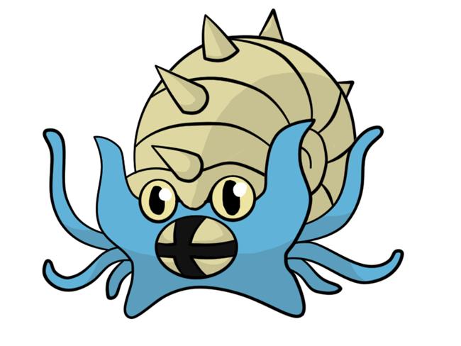 Bỏng mắt với những Pokemon phiên bản người thật siêu gợi cảm - ảnh 10