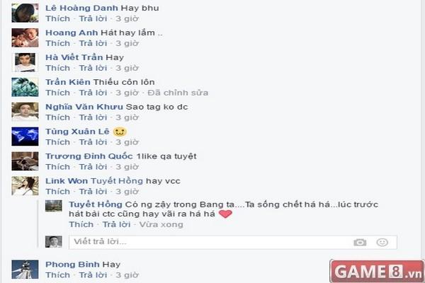 VLTK Mobile: Nguy cơ mất gái làng khi xuất hiện hit Lạc Trôi phiên bản các môn phái của nam game thủ - ảnh 2
