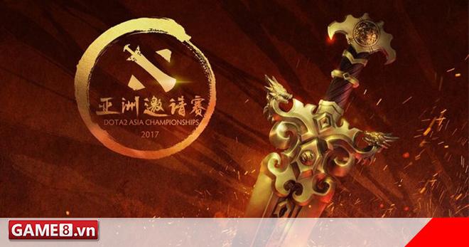 Dota 2 - Perfect World công bố thời gian và khách mời của Dota 2 Asia Championship