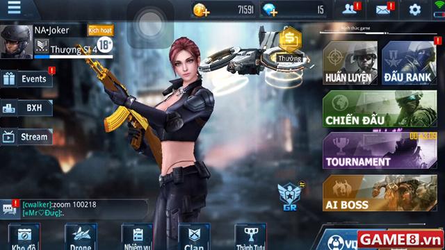 Phục Kích Mobile: Hướng dẫn fix lỗi đăng nhập trong game - ảnh 3