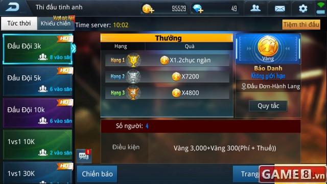 Game thủ Phục Kích Mobile chia sẻ bí quyết kiếm tới 30 ngàn Vàng chỉ trong 6 phút... - ảnh 2