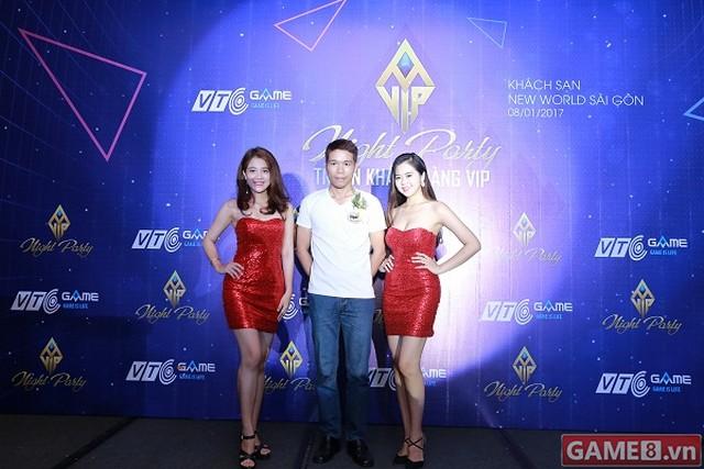 5 lý do khiến game thủ TỰ HÀO khi được mời tham dự buổi tri ân khách hàng VIP của VTC Game - ảnh 3