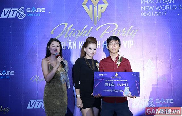 5 lý do khiến game thủ TỰ HÀO khi được mời tham dự buổi tri ân khách hàng VIP của VTC Game - ảnh 5