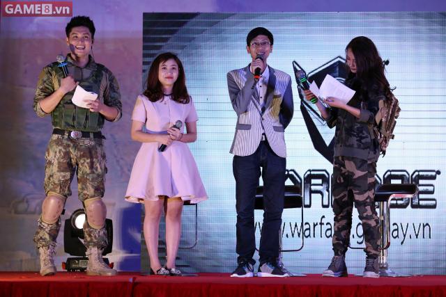 Phỏng vấn GM Hùng Hào Hiệp nhân dịp Warface tròn 3 tuổi - Phía sau một game bắn súng ''chất''! - ảnh 2