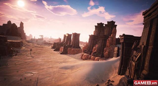 Conan Exiles - Game sinh tồn đỉnh cao hé lộ cấu hình khiến ai cũng phải giật mình - ảnh 3