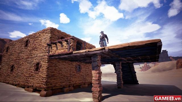 Conan Exiles - Game sinh tồn đỉnh cao hé lộ cấu hình khiến ai cũng phải giật mình - ảnh 5