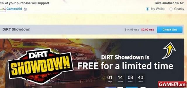 Dirt: Showdown - Game đua xe thú vị đang được miễn phí, game thủ Việt nhanh tay tải về ngay - ảnh 5