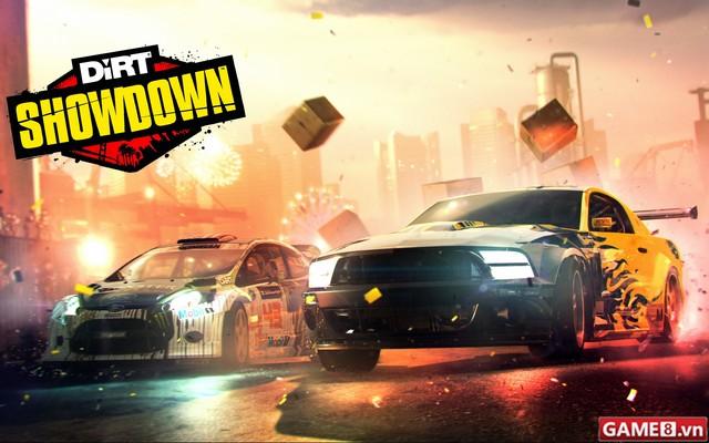 Dirt: Showdown - Game đua xe thú vị đang được miễn phí, game thủ Việt nhanh tay tải về ngay - ảnh 1
