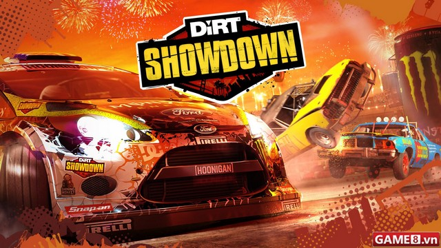 Dirt: Showdown - Game đua xe thú vị đang được miễn phí, game thủ Việt nhanh tay tải về ngay - ảnh 2