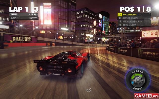 Dirt: Showdown - Game đua xe thú vị đang được miễn phí, game thủ Việt nhanh tay tải về ngay - ảnh 3