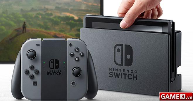 Nintendo Switch gây thất vọng khi ra mắt với ít tựa game hơn Wii, Wii U hay 3DS - ảnh 1