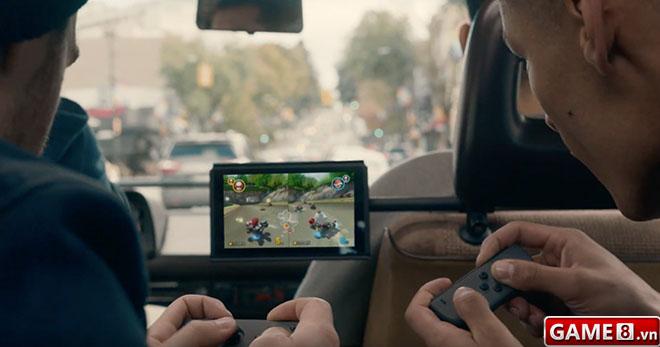 Nintendo Switch gây thất vọng khi ra mắt với ít tựa game hơn Wii, Wii U hay 3DS - ảnh 2