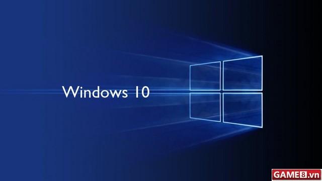 Microsoft công bố chế độ hỗ trợ chơi game cho Win 10