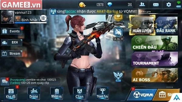 Điểm mặt 5 game mobile đáng chơi nhất trong dịp Tết Nguyên Đán 2017