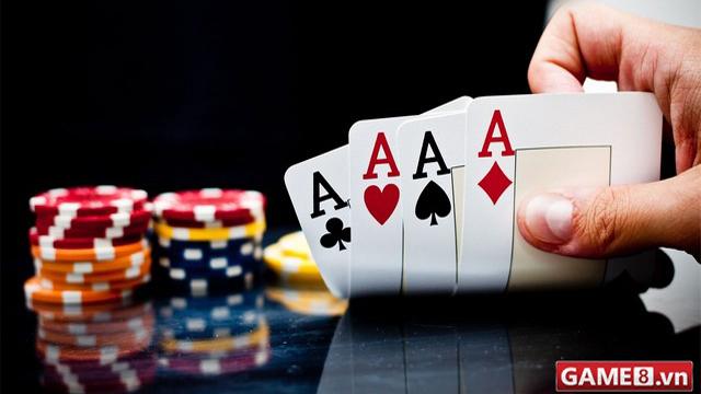 Poker VTC - Trò chơi Poker trực tuyến đỉnh cao đang dần được hé mở