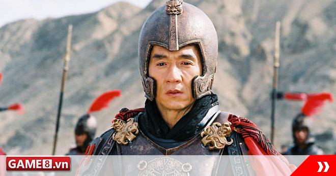 Đây là lý do mà Thành Long lại là diễn viên võ thuật được yêu thích nhất