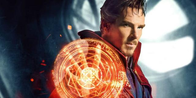 Avengers: Infinity War sử dụng bác sỹ Trang phiên bản nhái để quay sớm