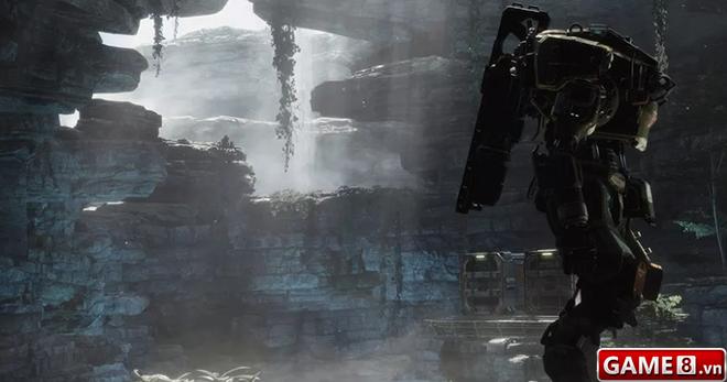 Game thủ sốt sắng trước thông tin Tintanfall 2 sẽ tung ra map mới hoàn toàn miễn phí