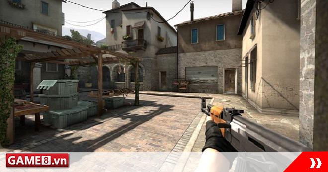 Huyền thoại Counter-Strike 1.6 được hồi sinh với đồ họa đẹp như mơ, còn chờ gì nữa mà không tải về?