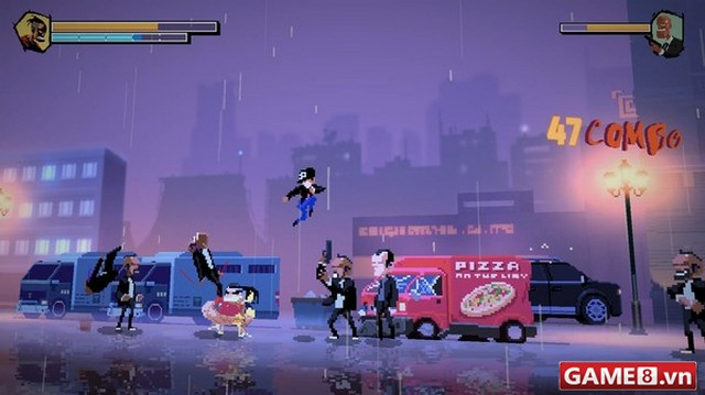 I Am The Hero - Tựa game nhập vai đối kháng làm người hùng cực hấp dẫn