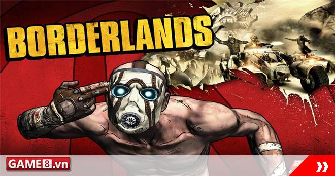 Borderland 3 sẽ không được xuất hiện trên Nintendo Swtich